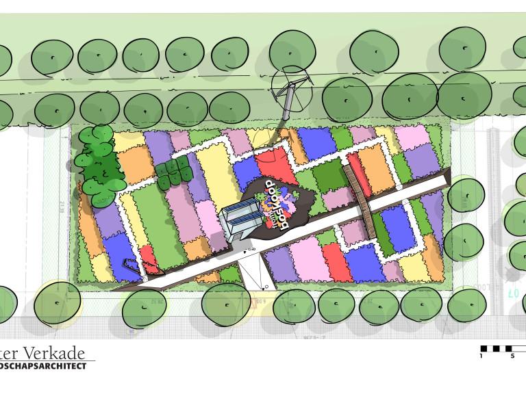 Floriade 2022 Peter Verkade Landschapsarchitect web