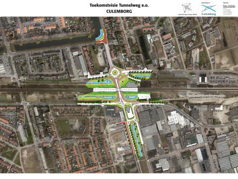 150216_toekomstvisie tunnelweg eo culemborgA1-min