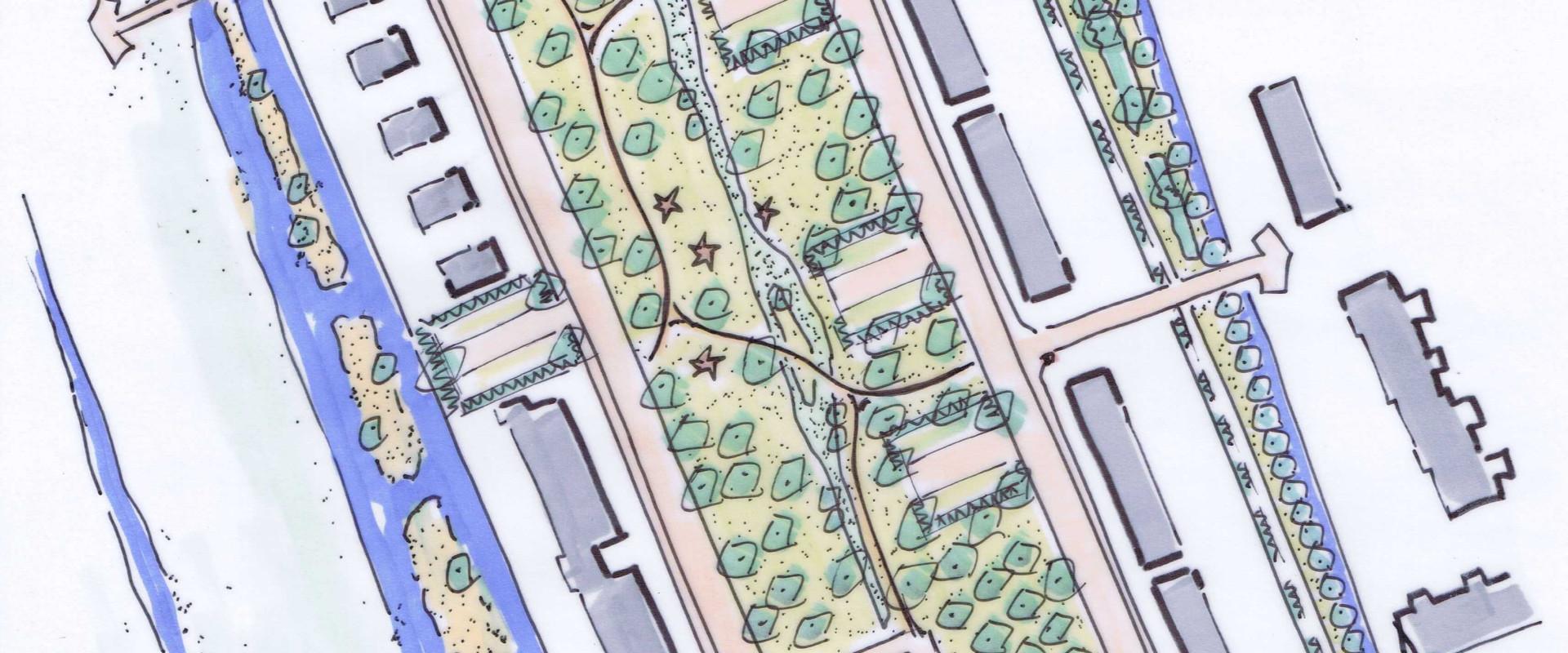 180927 schets driekoppenland