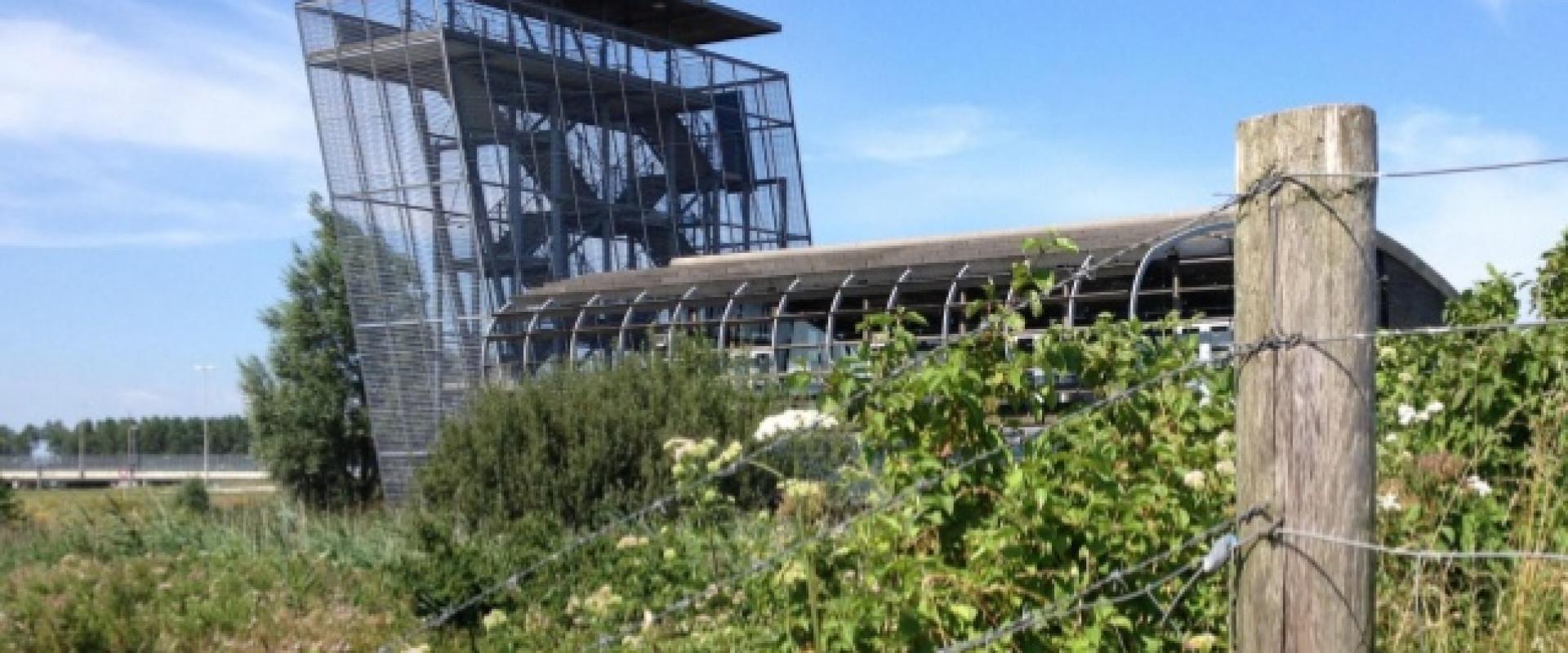 A4 informatiecentrum 4